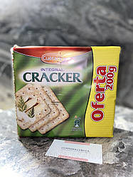 Крекери Cuetara integral cracker 600 грм