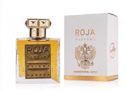 Тестер женский Roja Parfums Enigma EDP, 50 мл