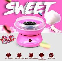 Аппарат для приготовления сладкой ваты Cotton Candy Maker, сладкая вата