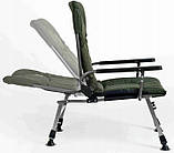 Кресло рыбацкое Электростатик F5R P, (024-0001), фото 3