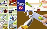 Универсальная Открывалка Kitchen can do, фото 2