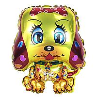 Фольгований куля 23' Китай Собака, 57 см