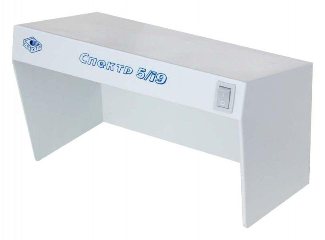 Ультрафиолетовый детектор банкнот «СПЕКТР-5/i9»