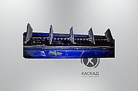 Питатель (крыло) ЗМ-60 ЗП 02.070 в сборе (запчасти на зернометатель зм-60).