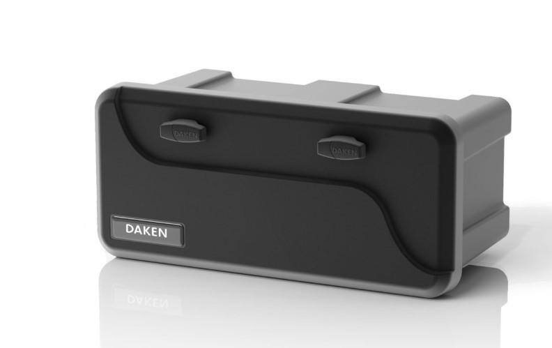 Инструментальный ящик Daken Blackit (82202)