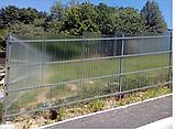 Профільний полікарбонат (прозорий шифер)  Suntuf (1,26Х6м) 1,2мм Прозорий, фото 6