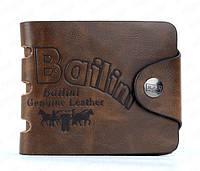 Мужской кошелек Bailini, портмоне, фото 1