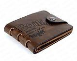 Мужской кошелек Bailini, портмоне, фото 3