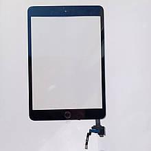 Сенсорний екран для планшета Apple iPad Mini Black 3