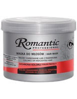 Маска Romantic Proffesional Color Protect (Захист Кольору) - 500 мл.