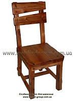 Состаренная мебель деревянная Стулья столы для кафе баров  ресторанов