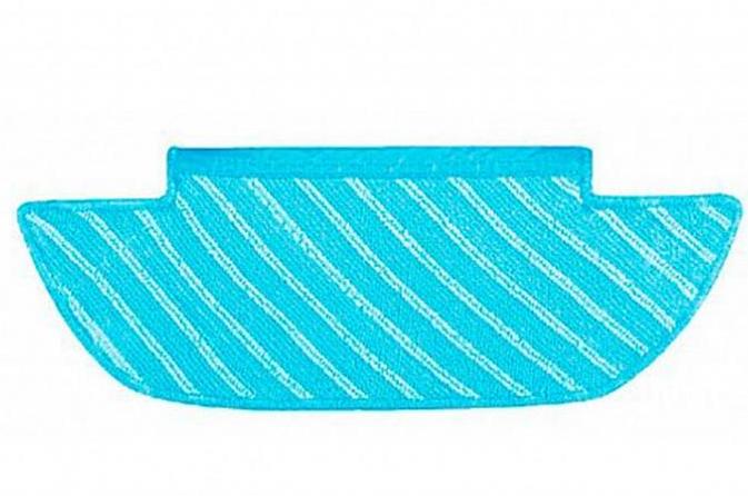 Чистящая ткань для роботов пылесосов Ecovacs Mopping cloth для Deebot Ozmo 950 (D-CC3H)