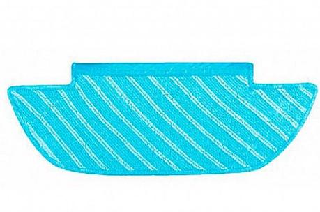 Чистящая ткань для роботов пылесосов Ecovacs Mopping cloth для Deebot Ozmo 950 (D-CC3H), фото 2