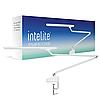 Розумна настільна лампа Intelite IDL 12W (диминг, температура) біла