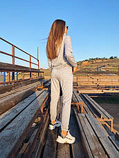 Костюм штаны+свитшот, фото 3
