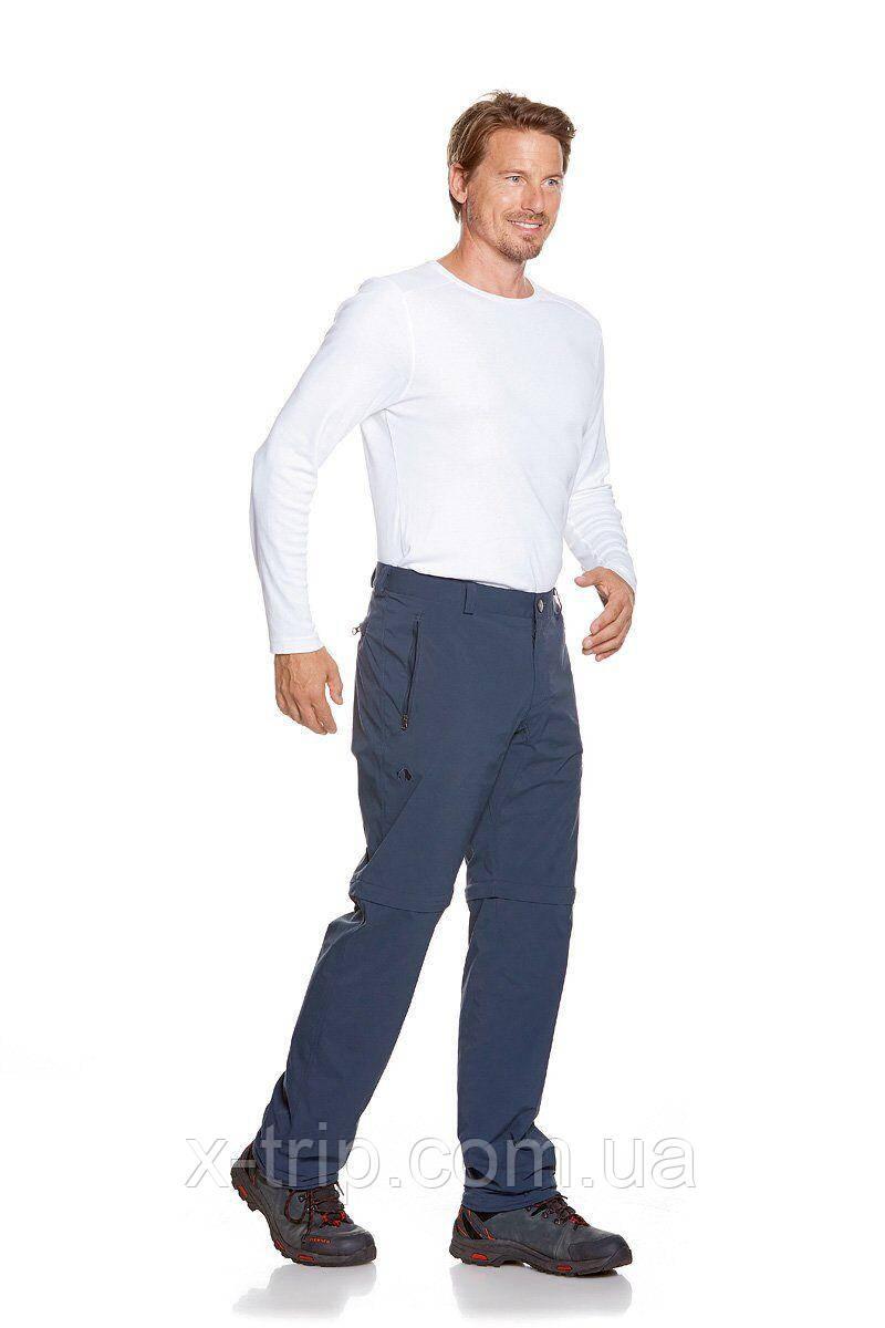 Купить Штаны Tatonka Mariso M's Zip Off Pants Dark Blue, 52 (TAT 8219.701-52)