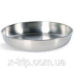 Миска Tatonka Picnic Plate, Silver (TAT 4029.000)