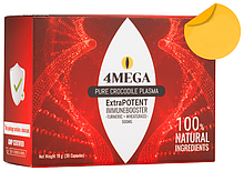 4 Mega (Фор Мега) - капсулы от бессонницы