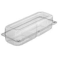 ПС-133 Пластиковий контейнер 323*125*80 (300 шт в ящику) 010100032, фото 1