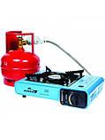 Плита газовая Kovea Portable Range TKR-9507-P, фото 3