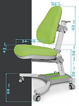 Evo-Kids Omega | Детское кресло для учебы трансформер, фото 2
