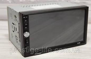 """Автомагнитола 2 DIN 7"""" UNIVESAL ANDROID SMALL с сенсорным экраном"""