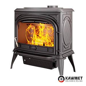 Печь камин чугунная KAWMET Premium S5 (11,3 kW)