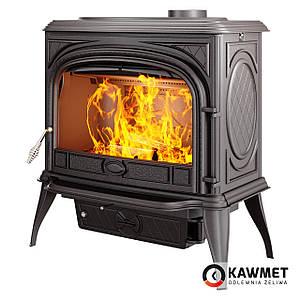 Печь камин чугунная KAWMET Premium S6 (13,9 kW)