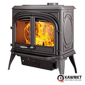 Печь камин чугунная KAWMET Premium S8 (13,9 kW)
