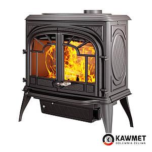 Печь камин чугунная KAWMET Premium S9 (11,3 kW)