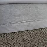 Майка белая бельевая, 7/8 лет (6 шт). Турция.Маечка для девочки, майки детские, бельё для детей., фото 3