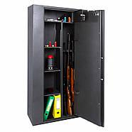 Оружейный сейф MAXI 10PЕ/К5, фото 3