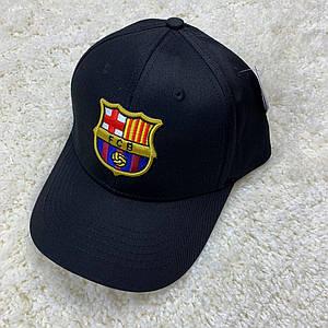 Кепка ФК Барселона (Barcelona) 2020 черная
