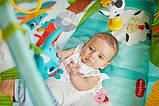 Развивающий коврик с дугами Tiny love Весёлая ферма 1206606830 Пром, фото 7