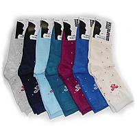 Женские носки Топ-Тап - 8,75 грн./пара (бант), фото 1