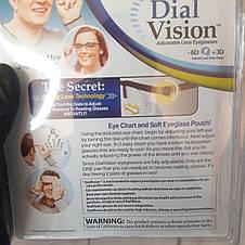 Очки Dial Vision (Настоящие фото), фото 3