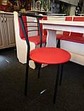 Барний стілець MARCO black, фото 3