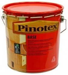 Pinotex BASE 3л Грунтовка-антисептик