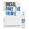 Diesel Only The Brave Туалетная вода (пробник) 1.5ml