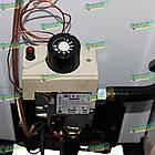 Котел на газу 10В кВт (авт. SIT), димохідний двоконтурний котел Данко, фото 7