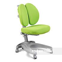Дитяче ергономічне крісло FunDesk Solerte Green, фото 2