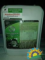 Микро-минералис Марганец (Mn 10%), 10л - жидкое удобрение (на 6-10га), Минералис Украина