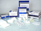 Гемостатична губка спеціальна SURGISPON (СУРГІСПОН) 80х50х1 мм (Серветка), фото 2