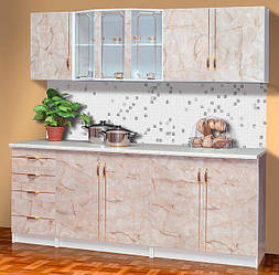 "Кухня ""Карина"" 2 метра"