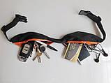 Спортивный пояс - Go Runner's Pocket Belt(200), фото 2