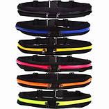 Спортивный пояс - Go Runner's Pocket Belt(200), фото 3