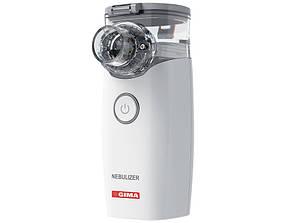 Інгалятор МЕШ ультразвукової GIMA NE-M01 MICRO для дітей і дорослих, Італія