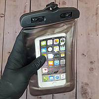 Чехол водонепроницаемый для мобильных телефонов и документов (Оригинальные фото)