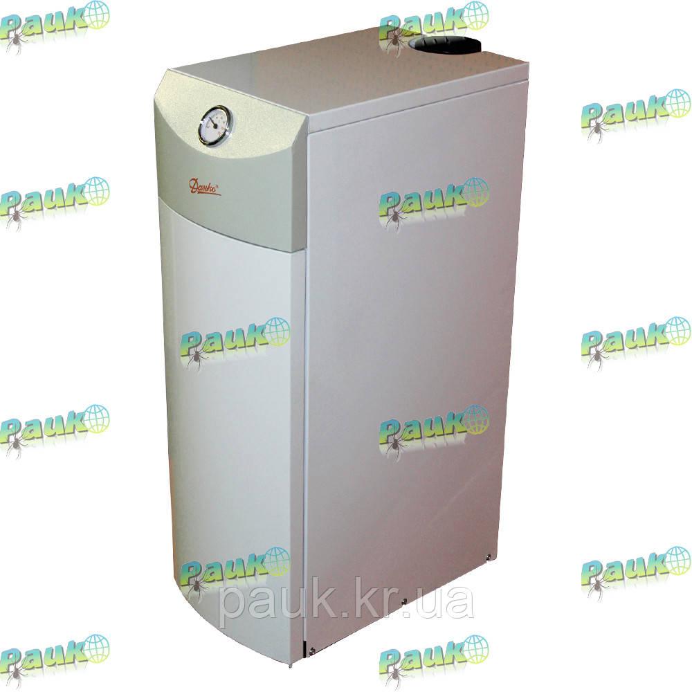 Котел газовий 20В кВт(авт. SIT) Данко з функцією водопідігріву