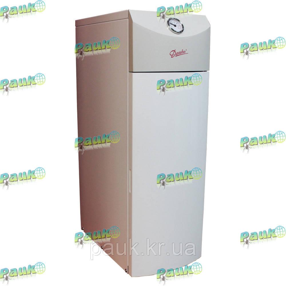 Котел газовый одноконтурный 40 кВт (авт. SIT), дымоходный Данко
